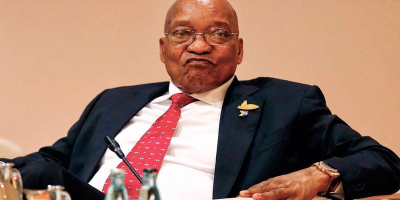 វិភាគ៖ តើការលាលែងពីតំណែងរបស់លោក Jacob Zuma អាចធ្វើឲ្យមេដឹកនាំមួយចំនួនរៀនសូត្រតាមឬក៏មិនធ្វើតាម?
